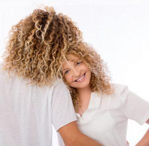 hair healing
