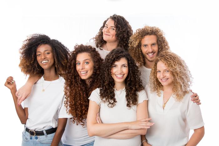 my curly way community